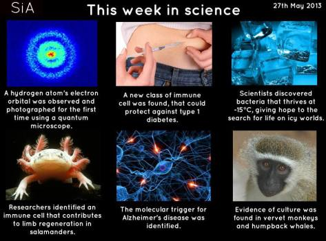 Photo from I F*cking Love Science