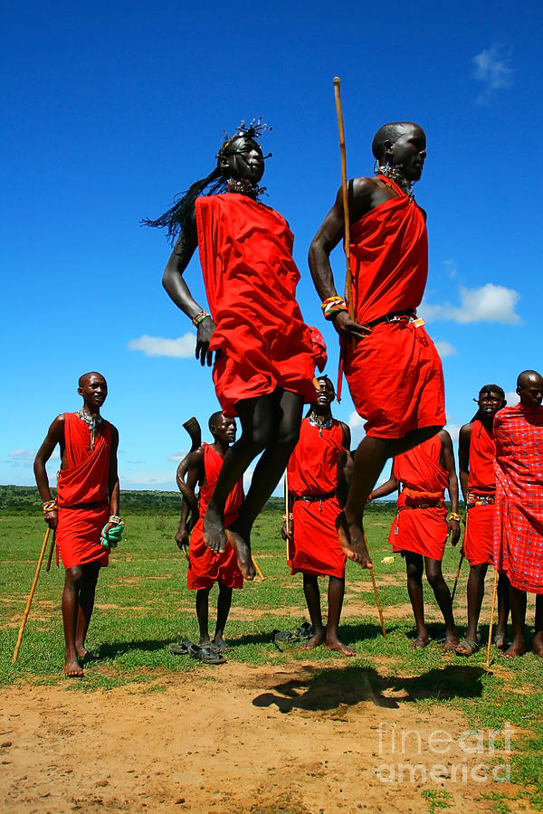 the massai culture If you thought laws and policy would positively impact girls' education in heavily  patriarchal maasai culture in kenya, then you need to think.