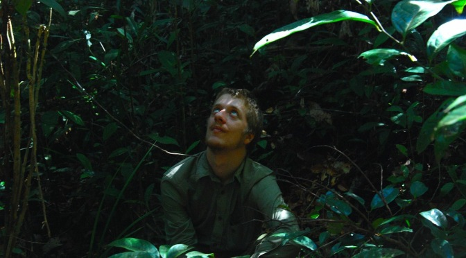 Guest Post: Tom in the Jungle