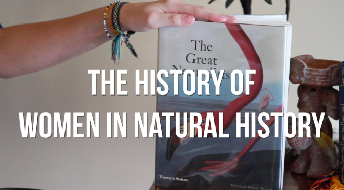 The History of Women in Natural History