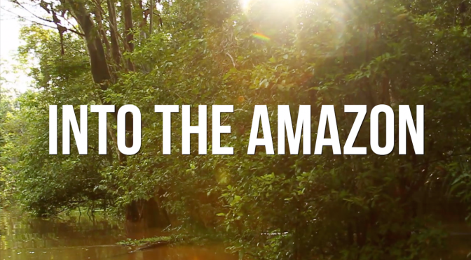 Into the Amazon